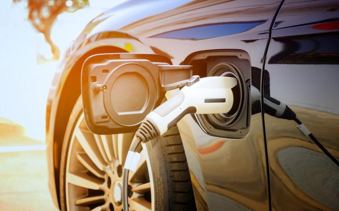 Subsidie voor deelauto's