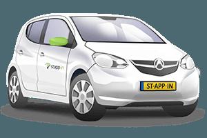 Auto delen Veenendaal