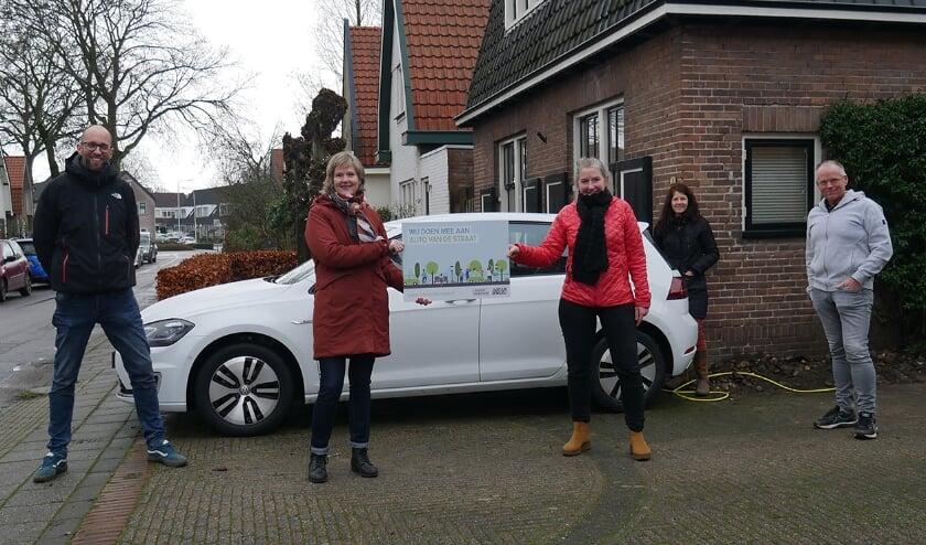 Auto van de Straat: ervaringen van de bewoners - Stapp.in